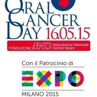 Il 16 maggio tutti in Piazza del Popolo per l'Oral Cancer Day 2015