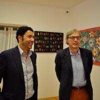 """Milano Art Gallery: Vittorio Sgarbi presente al vernissage di """"Pro Biennale"""" nel cuore di Venezia"""