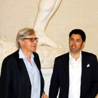 Possagno: il geniale estro creativo del Canova spiegato dal critico di fama Vittorio Sgarbi