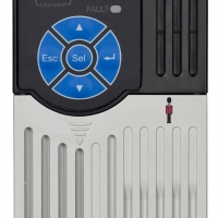 Per i convertitori CA PowerFlex 527 configurazione ottimizzata grazie al software Studio 5000