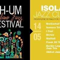 Maletto Prize: le otto band finaliste all'Isola Jazz Club per l'Ah-Um Milano Jazz Festival