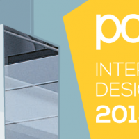 AL VIA PORADA INTERNATIONAL DESIGN AWARD 2015
