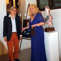 """Museo Canova: L'arte di Bruno Benfenati esposta dal 09 Maggio in una mostra organizzata da """"Spoleto Arte"""""""