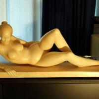 Museo Canova: Grande successo al vernissage per la mostra con ospite Vittorio Sgarbi, fra gli artisti esposti Sergio Capellini