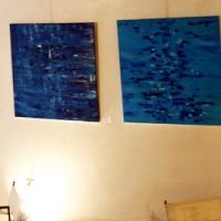 """Presso le storiche mura del Museo Canova i dipinti di Giuseppe Oliva in una mostra organizzata da """"Spoleto Arte"""""""
