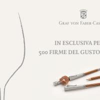 TLC Marketing Worldwide e Faber-Castell firmano il gusto italiano