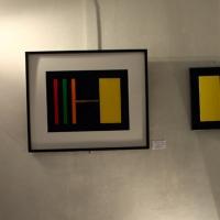 Possagno, Museo Gipsoteca Canova: L'astrattismo geometrico di Osvaldo Mariscotti in mostra dal 09 Maggio al 2 Giugno