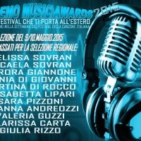 """LA TAPPA DEL """"SANREMO MUSIC AWARDS"""" A ROMA PRESSO I GIULLARI: UNA FUCINA DI TALENTI"""