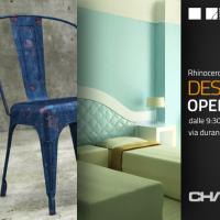 """Open day """"Modellare con Rhino"""" POLI.design - 28 Maggio 2015"""