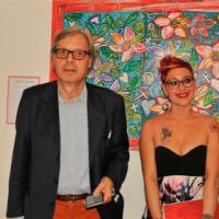 """Milano Art Gallery: Grande inaugurazione a Venezia per la mostra """"Pro Biennale"""" , fra gli artisti ad esporre Isabel Casella"""