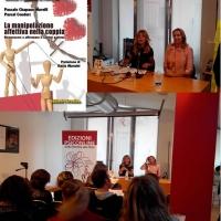 La manipolazione affettiva nella coppia e il perverso narcisista, intervista a Pascale Chapaux-Morelli