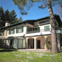 Villa Sofia location perfetta per business events e vacanze in Brianza