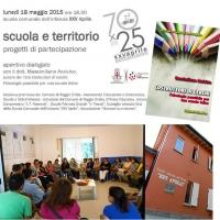 Presentazione di Costruttori di cerchi di Massimiliano Anzivino - Edizioni Psiconline a Reggio Emilia