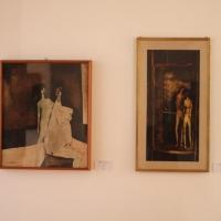 Milano Art Gallery: l'arte di Michele Mainoli a Venezia per la mostra presentata da Vittorio Sgarbi