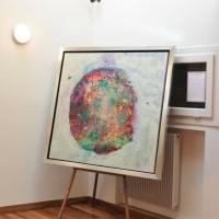 """Presso la Milano Art Gallery di Venezia Karen Salicath in mostra per l'imperdibile collettiva """"Pro Biennale"""""""