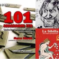101 Anagrammi Zen di Marco Minelli alla Festa della Sibilla, la kermesse degli enigmisti italiani