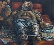 """Alla Milano Art Gallery di Venezia in mostra  le opere di Bobo Ivancich per """"Pro Biennale"""""""