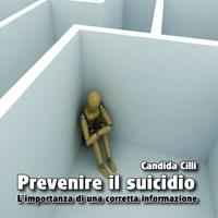 """Prevenire il suicidio di Candida Cilli - Edizioni Psiconline, recensione a cura di """"Libromondo"""""""