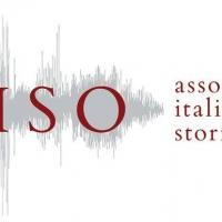 """AISO, al via il convegno su """"Nuovi percorsi per la storia orale e le fonti orali"""""""
