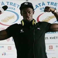 atleticanotizie-Usain Bolt al Meeting di Ostrava (CZ) in  diretta streaming