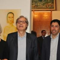 Alla Milano Art Gallery veneziana in mostra le opere di  Maria Stefania Fuso