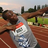 atleticanotizie-Bolt oggi a Ostrava vince ma non convince