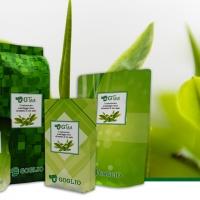 20 maggio 2015. Oscar dell'imballaggio vinto da Goglio con GTea, packaging attivo all'estratto di the verde