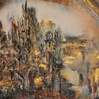 Alla Milano Art Gallery nel cuore di Venezia in mostra  le opere di Lisa Etterich