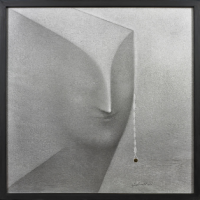 Milano Art Gallery: mostra in onore del maestro De Dominicis prorogata con la curatela di Sgarbi