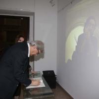 Alla Milano Art Gallery a forte richiesta prolungata la mostra su Gino De Dominicis