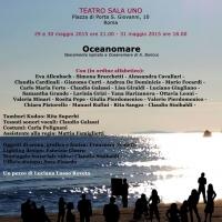Oceanomare debutta al Sala Uno di Roma con una compagnia Superdiversa