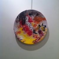 """L'artista contemporanea Solveig Cogliani parteciperà a """"Spoleto Arte"""" a cura di Sgarbi"""