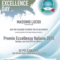 Italian Excellence Day