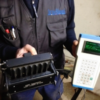 La manutenzione degli ascensori a Prato con il test magneto-induttivo