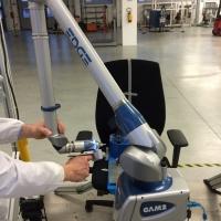 UL, prima organizzazione accreditata in Italia per condurre test secondo gli Standard BIFMA per l'arredamento