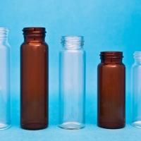 I flaconi di vetro per le aziende farmaceutiche