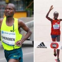 atleticanotizie-Risultati Mezza Maratona Mattoni Ceske Budejovice (Repubblica Ceca): vincono Abraham Cheroben e Rose Chelimo