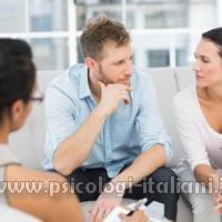 Perché andare in terapia da uno psicoterapeuta?