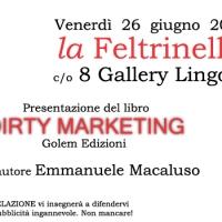 Emmanuele Macaluso presenta