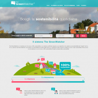 Nasce The GreenWatcher, la nuova startup di ecosostenibilità
