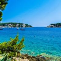 In vacanza in Croazia, nella splendida isola di Hvar
