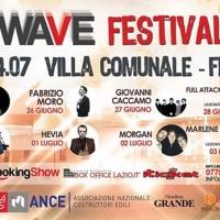 Quinta edizione esplosiva per il Laziowave Festival 2015