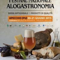 Festival Nazionale dell'Alogastronomia - Birra Artigianale e Prodotti di Qualità