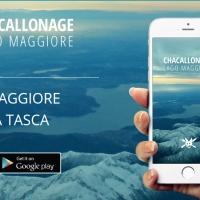 Chacallonage, il Lago Maggiore come non l'avete visto mai