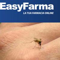 EasyFarma.it Novita' Tieni Lontano Le Zanzare!