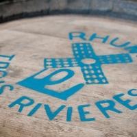 26  MEDAGLIE  PER  I  RHUM  AGRICOLI  TROIS  RIVIERES!
