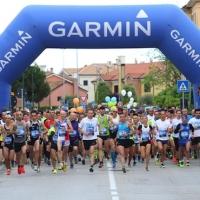 A Viareggio arriva la Garmin Forerunner 10K con Stefano Baldini