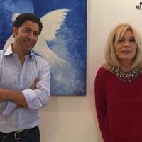Milano Art Gallery: Leima Edizioni  editore di prestigio del catalogo per la mostra di Amanda Lear