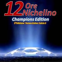 12 ORE NICHELINO:
