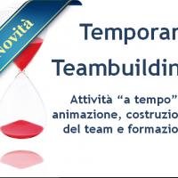 Tangram lancia il primo Temporary Teambuilding dedicato a EXPO.